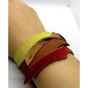 Natural Leather Bracelet