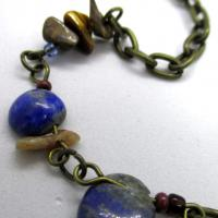Lines of Memory …  Necklace