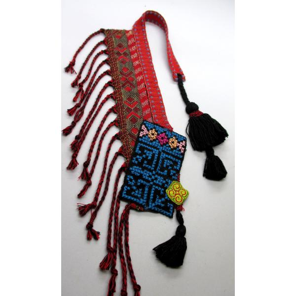 Bookmark ... Palestinian embroidery